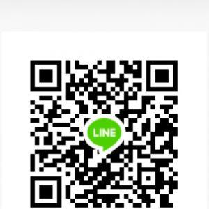LINE QRコード掲示板 ハンドルネーム だるま | https://lineqr.okrk.net