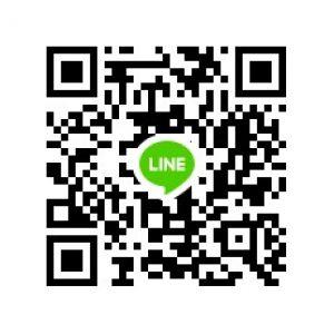 LINE QRコード掲示板  大きいけど | lineqr.okrk.net